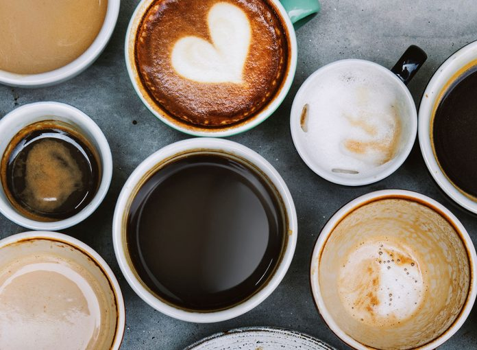 When It Comes to Coffee, This Is the Only Way You Should Make It