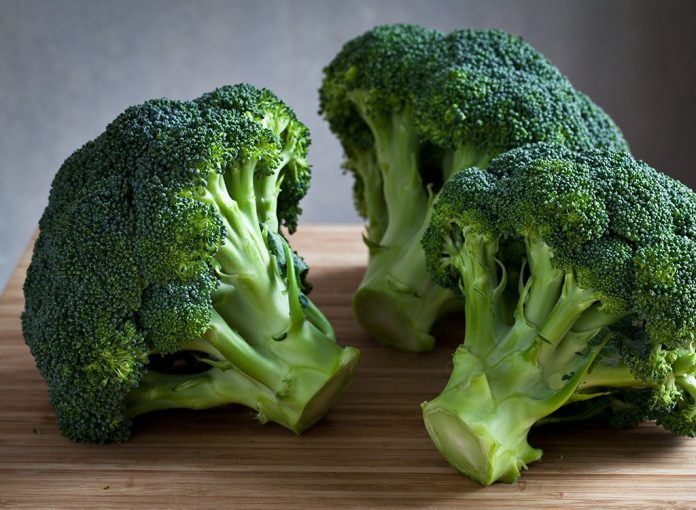 What Happens To Your Body When You Eat Broccoli