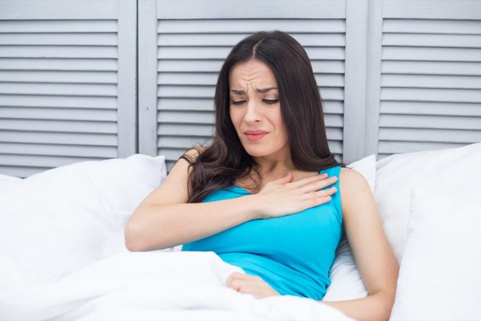Heart Warnings You Should Never Ignore, Say Doctors
