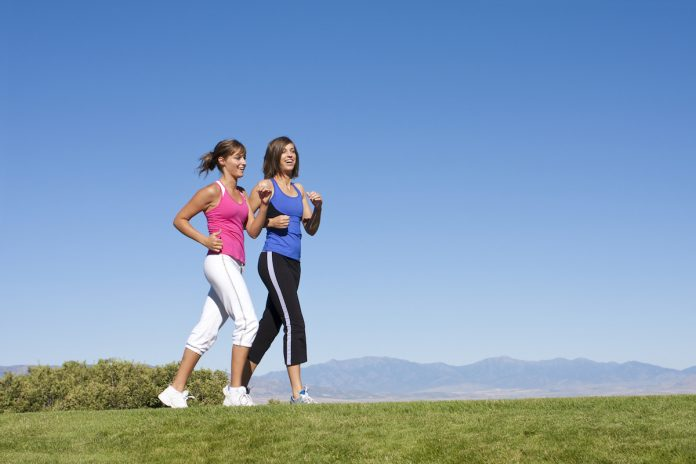 The 30-Second Trick for Losing More Weight While Walking