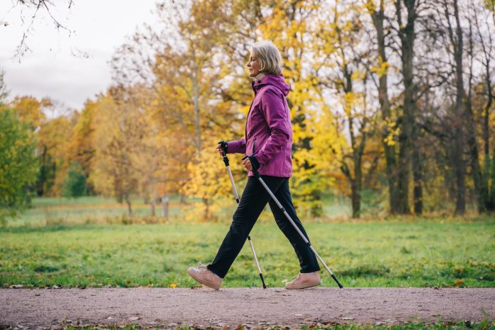 One Way Going for More Brisk Walks Changes Your Body, Says New Study