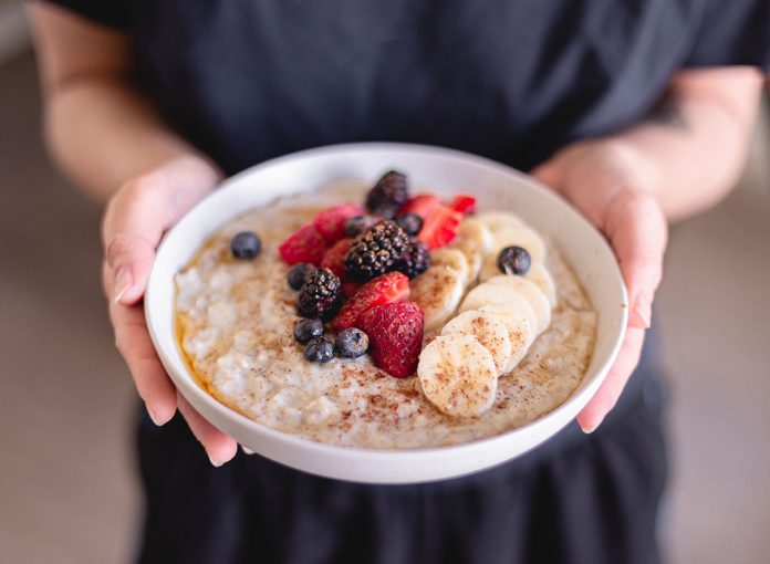 Things You Know About Oatmeal That Are Totally Wrong, Say Experts