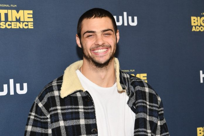 Noah Centineo Shares the Exact Workout That Gave Him Six-Pack Abs