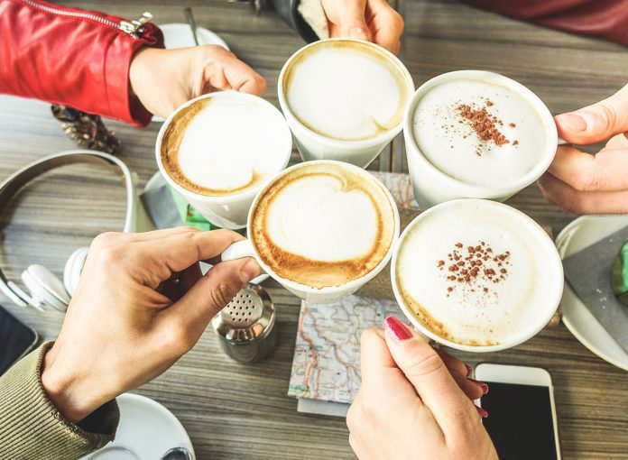 Surprising Side Effects Coffee Has on Your Immune System, Says Science