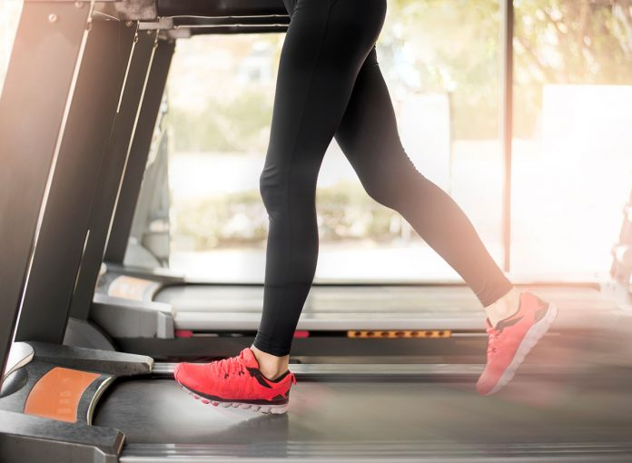 What Walking on a Treadmill Does to Your Body, Say Experts