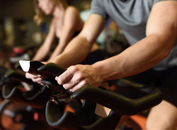 If You Smell This at Your Gym, You Should Leave, Warns Top Scientist