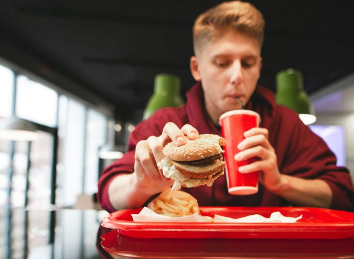 Surprising Side Effects Fast Food Has on Your Immune System, Says Science