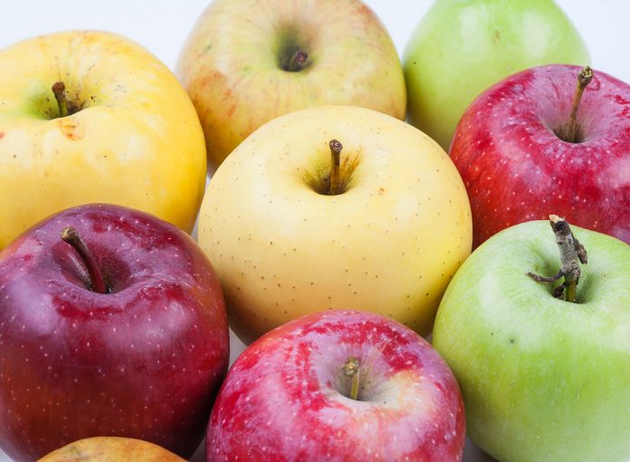 The #1 Best Apple To Eat, According to a Dietitian