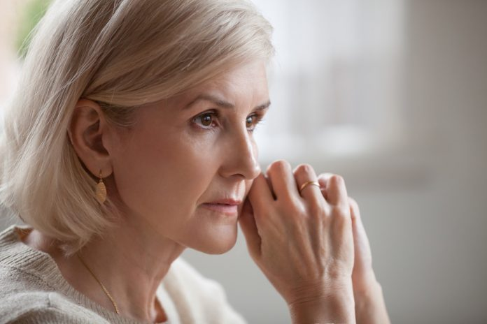 If Your Mood Shifts Like This, It May Be Dementia, Says New Study