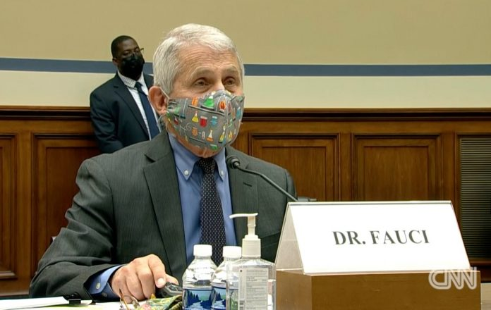 Dr. Fauci Answers