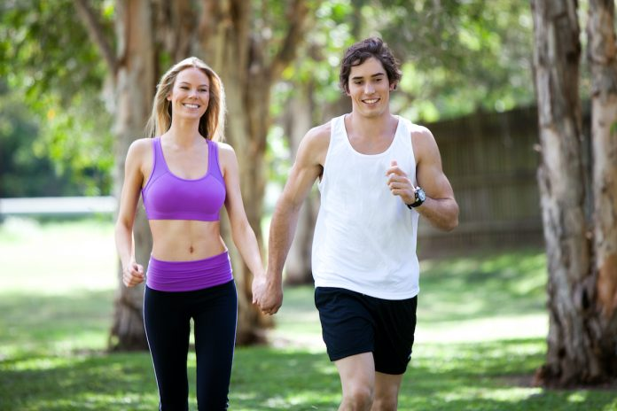 One Major Side Effect of Going for Walks with Your Partner, Says Study