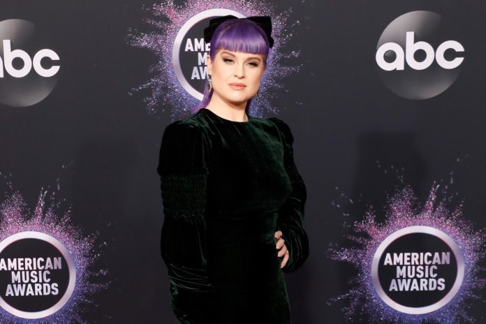 Kelly Osbourne Opens Up About Her 90-Pound Weight Loss