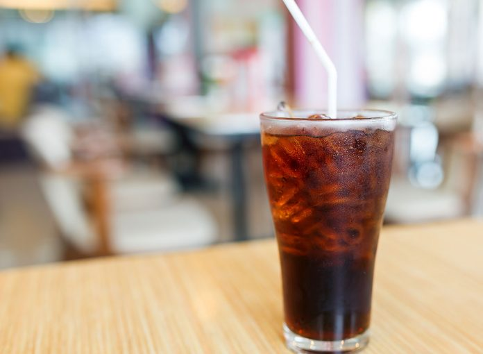 Side Effects of Giving up Soda, According to Dietitians