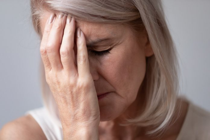 This Could Double Your Risk of Dementia, Study Says