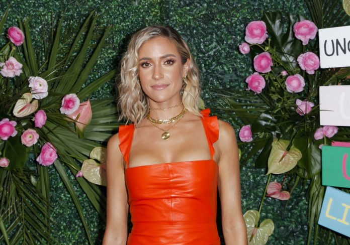 Kristin Cavallari Reveals Toned Abs in New Selfie—Here's Her Workout Routine