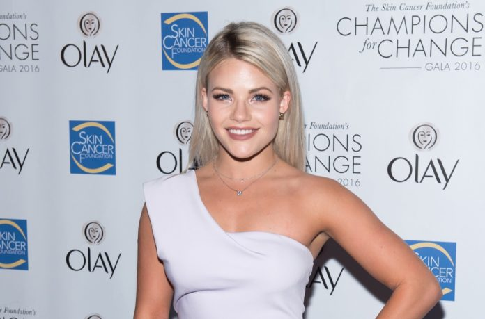 DWTS Star Witney Carson Reveals Her Exact 30-Day Weight Loss Plan