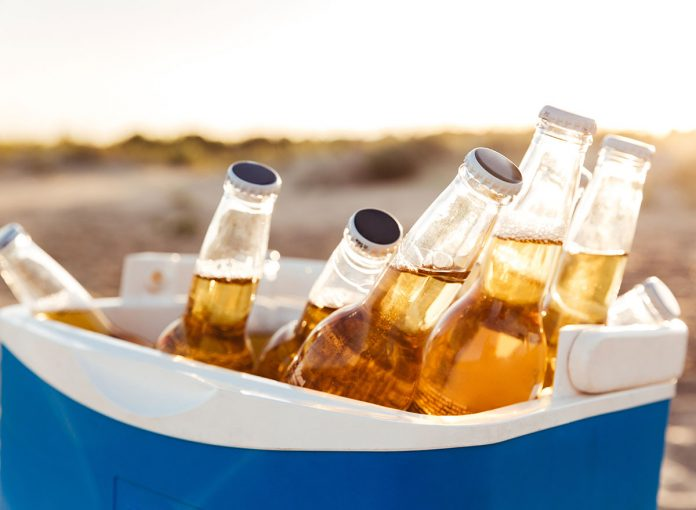 The Worst Beer to Drink This Summer, According to an Expert