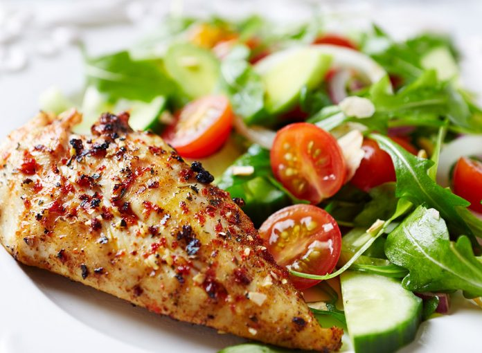 Ways Eating Protein Can Help You Lose Weight, Say Dietitians