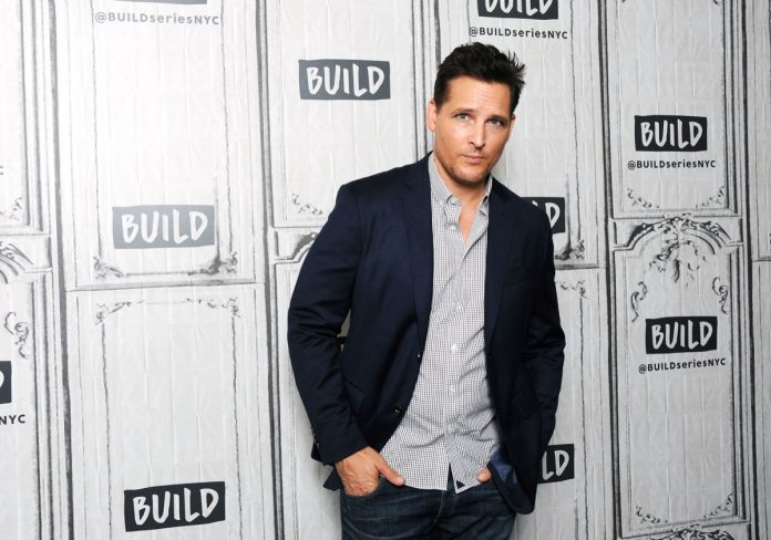 'Twilight' Star Peter Facinelli Reveals the Exact Diet Plan That Helped Him Lose 30 Pounds