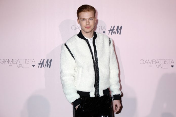 'Shameless' Star Cameron Monaghan Just Shared His Exact Move for Six-Pack Abs