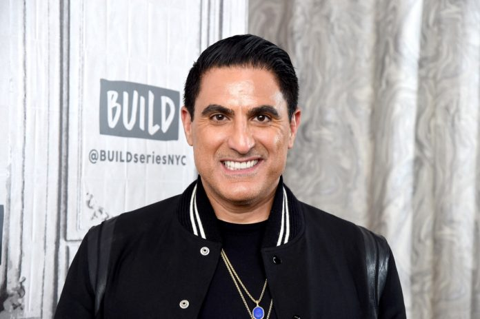 Bravo Star Reza Farahan Reveals Exactly How He Lost 60 Pounds