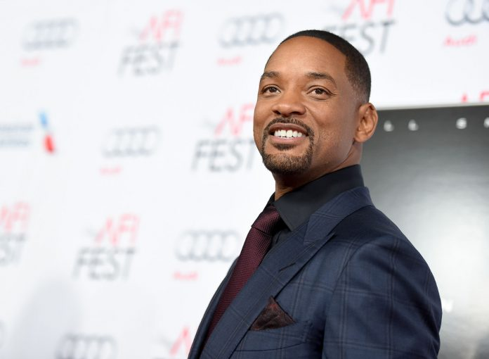 Will Smith Just Shared His Weight-Loss Progress In New Video Post