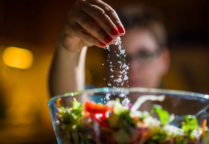 The Surprising Effect Reducing Sodium May Have on Your Blood Sugar, New Study Says