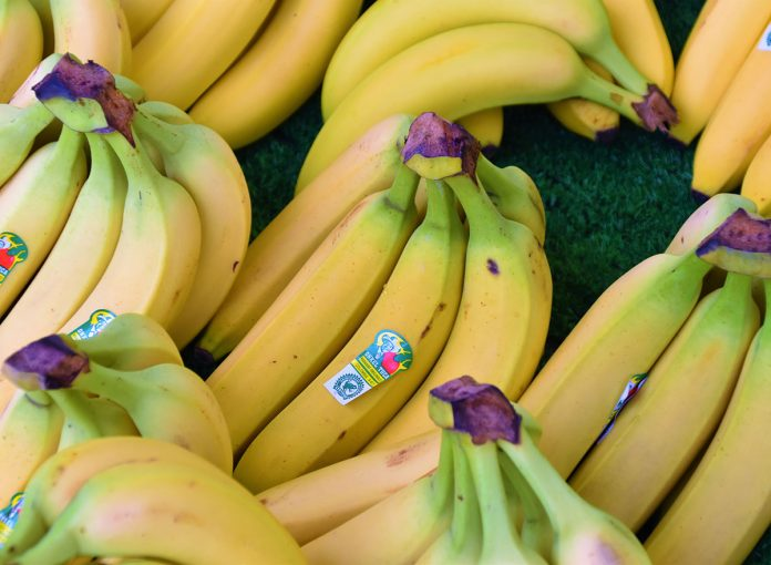 One Major Side Effect of Eating Too Many Bananas, Says Science