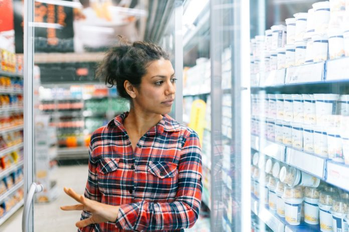20 Ways Your Grocery Store Makes You Sick