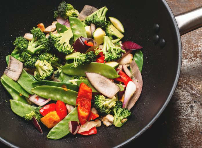 Surprising Side Effects of Not Eating Enough Vegetables, Says Science