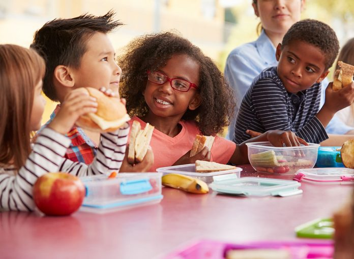 Most American Children Are Deficient In These Four Major Nutrients, Says New Study