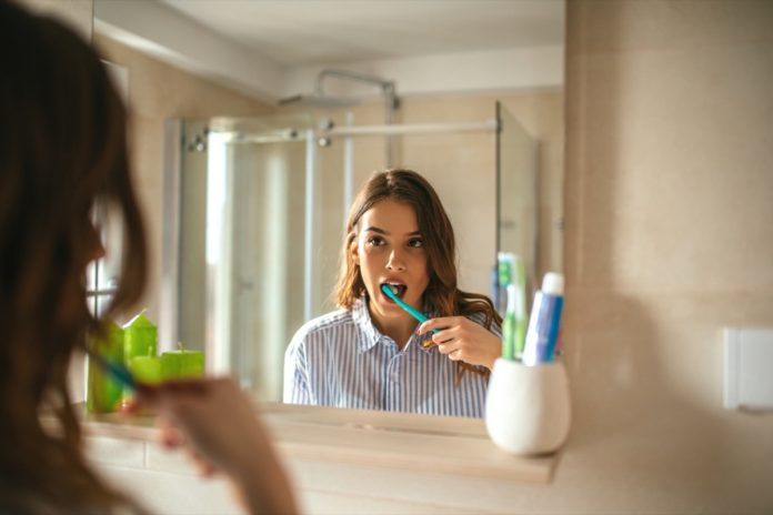 Your Bathroom Can Make You Sick If You're Not Cleaning This, Say Experts