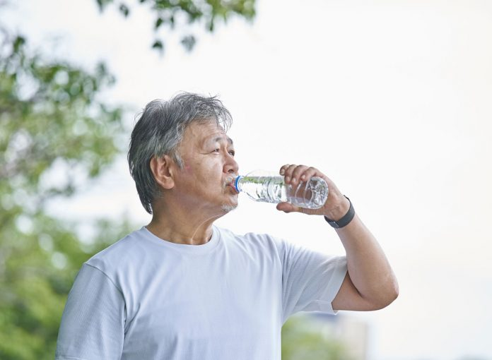 One Major Side Effect of Drinking From a Plastic Bottle, Says Science
