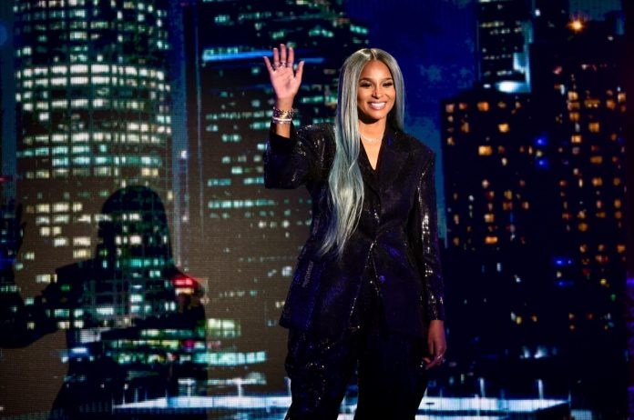 Ciara Just Shared The Exact Meal Plan She Followed to Lose 39 Pounds