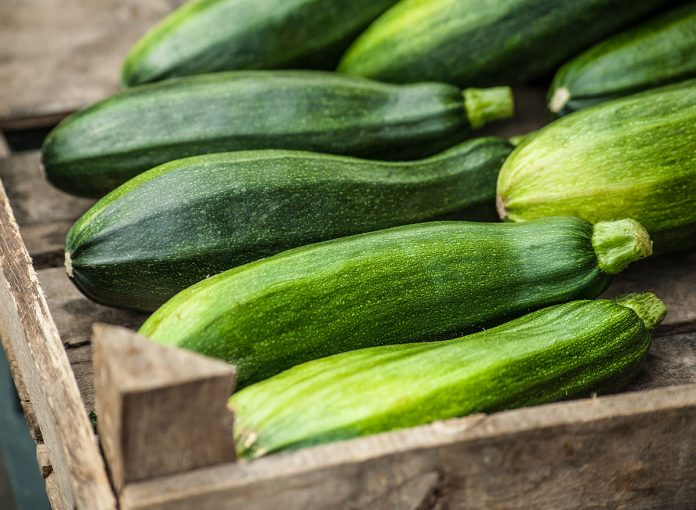 One Major Side Effect of Eating Zucchini, Says Science