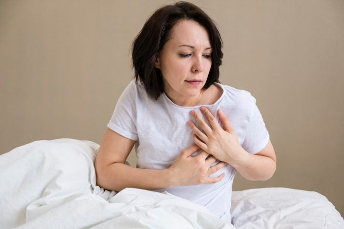 Heart Disease Risks You Didn't Know About, Say Doctors