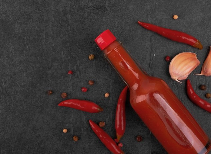 The Most Popular Hot Sauce in Every State
