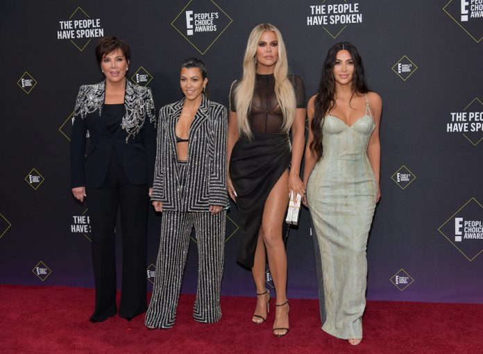 Every Kardashian Explains Exactly How They Lost Weight Over the Years