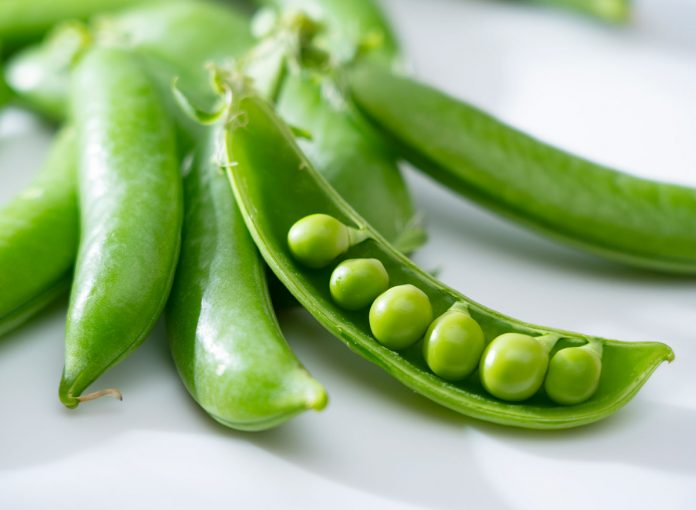 What Happens To Your Body When You Eat Peas