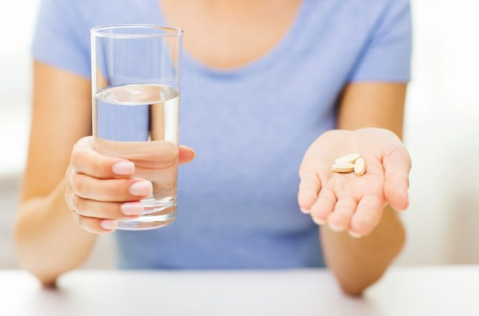 Best Supplements for Fat Loss, According to Dietitians