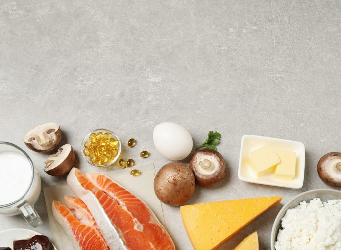 Eating More Vitamin D-rich Foods May Prevent This Cancer, New Study Suggests